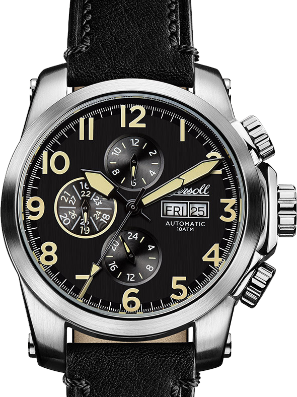 quality banner watch